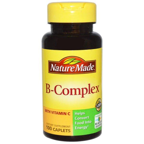 b complex vitamins for depression