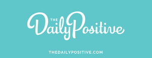 The daily positive, self-improvement website, happiness blog, self-help blog