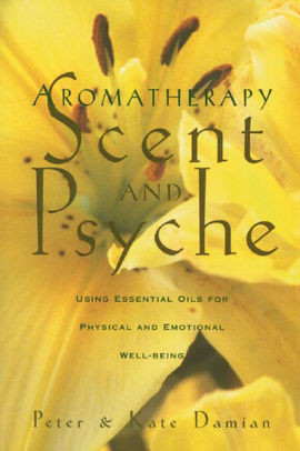 aromatherapy and essential oil books for mental health and wellness, aromatherapy and essential oil lover's gift guide