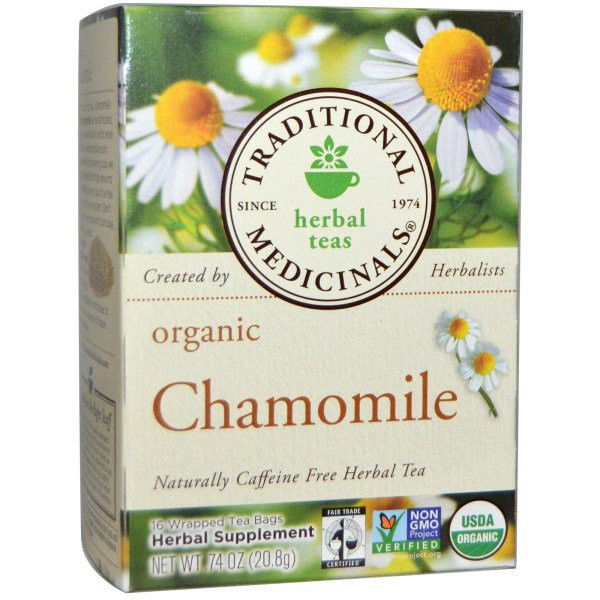 chamomile oil for anxiety and stress