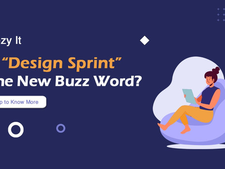 Your Step-By-Step Guide to design Sprints