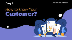 How to identify your customer