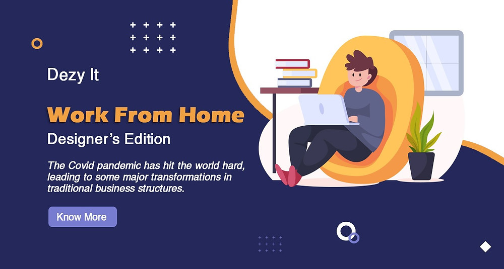 Work From Home: Designer Edition