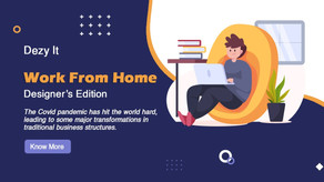 Work From Home: Designer's Edition