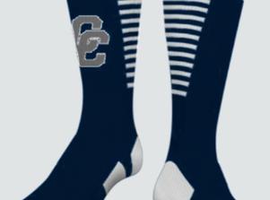 The STREAK Sock (3rd Place)