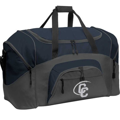 Personalized Equipment Bag