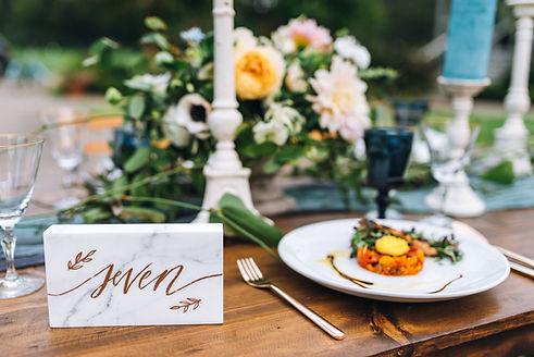 Inn at Fontanel Nashville Wedding Planne