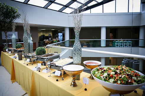 G Catering Holiday Parties 2017 (61 of 1