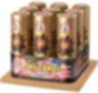 Winda Consumer Pro Rack Pyro Candy 500 Gram