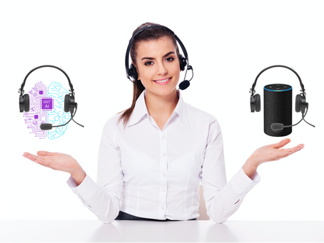 An introduction to Customer Service Automation and AI