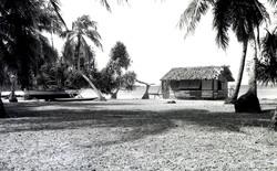 Peace Corps house-Utrik
