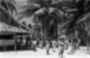 Bikini Farewell--carl-mydans natives lea