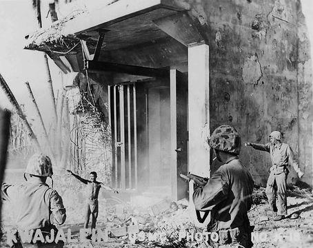 battle of Kwajalein 3 - 1944.jpg