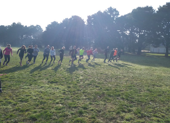 Running (cours collectif)