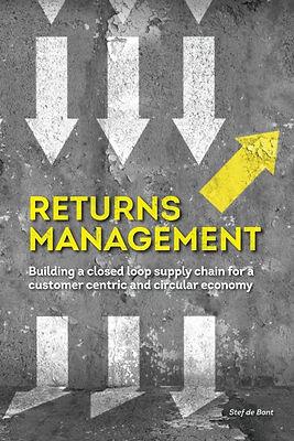 Returns management book