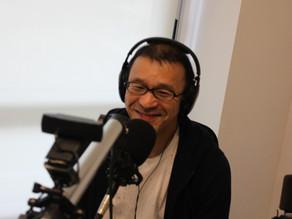 TATSUHIRO MITAMURA - EXDIRECTOR DE JICA ARGENTINA