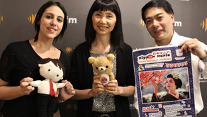 FESTIVAL JAPONÉS NIPPON MANÍA 2019