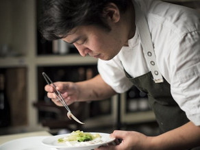 MAXIMILIANO MATSUMOTO – DESTACADO CHEF