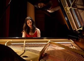 SOFÍA LARIA MATAYOSHI - PIANISTA