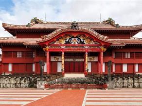 UN VORAZ INCENDIO DESTRUYÓ EL CASTILLO DE SHURI EN OKINAWA, DECLARADO PATRIMONIO DE LA HUMANIDAD