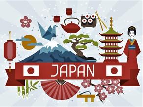 BUNKA NO HI: DÍA DE LA CULTURA EN JAPÓN - 3 DE NOVIEMBRE