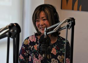 KAORI ORITA - CANTANTE DE TANGO  JAPONESA
