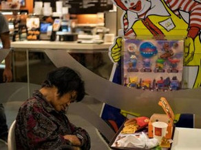 JAPÓN CREARÁ UN SISTEMA PARA REDUCIR DESPERDICIOS DE ALIMENTOS Y AYUDAR A POBRES