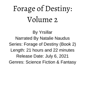 Forage of Destiny Volume 2.png