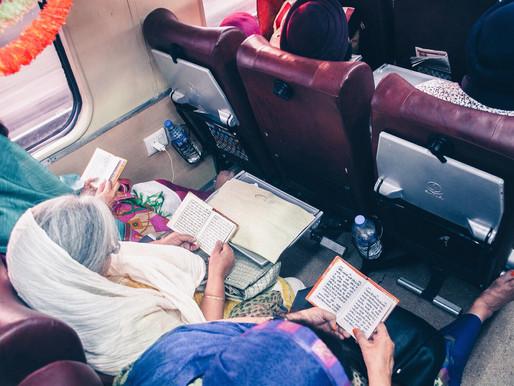 Travelogue- Into Punjab