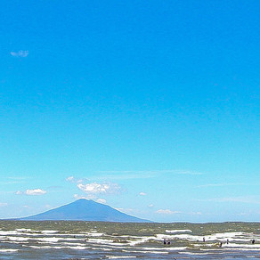 Nicaragua, the land of lakes and volcanoes
