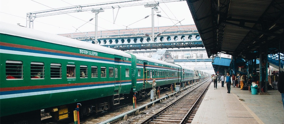 Will trains be loved again?