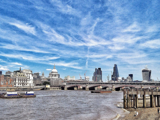 London- a Visual diary and travel tips