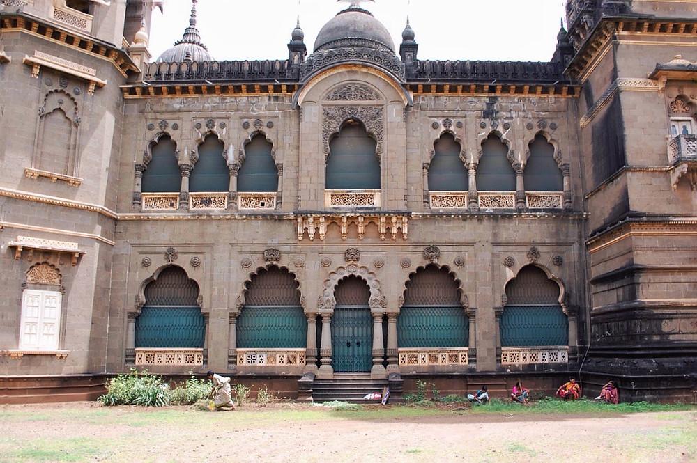 Shahu Palace & Museum, Kolhapur