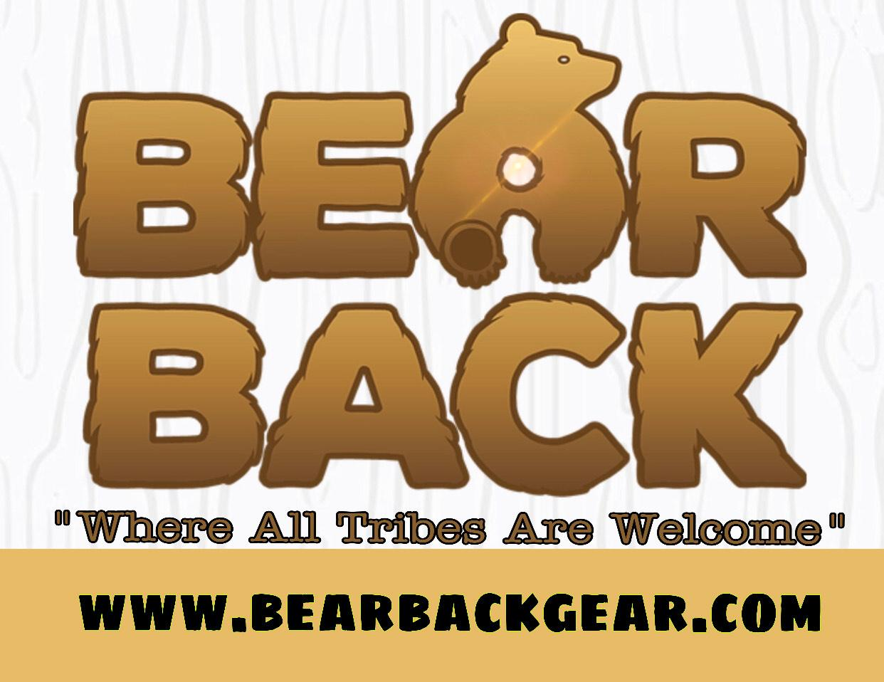 Bear Back Gear