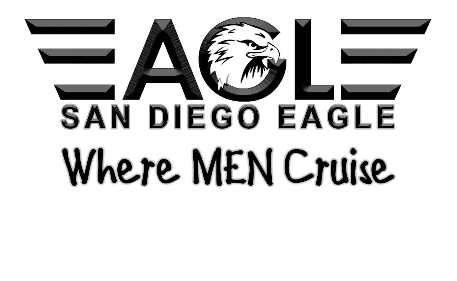 San Diego Eagle