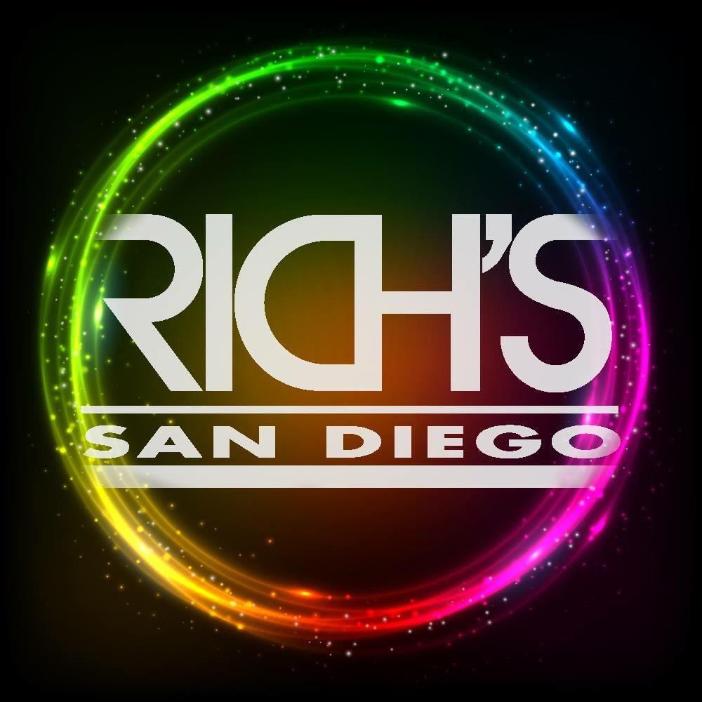 San Diego's #1 Gay Nightclub