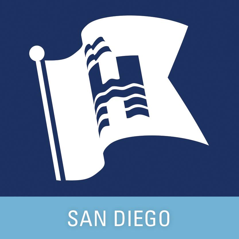 Hornblower Cruises & Events San Dieg