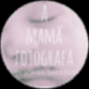 A MAMÃ FOTOGRAFA by Joana Barbino