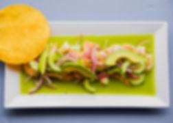 azteca restaurant mexican food bridgeport ct fairfield county ct