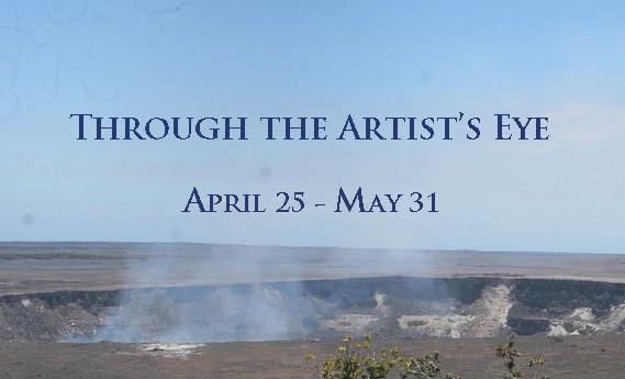 Through the Artist's Eye