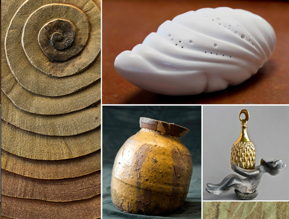 Earth Meets Fire: Contemporary Ceramics on the Big Island