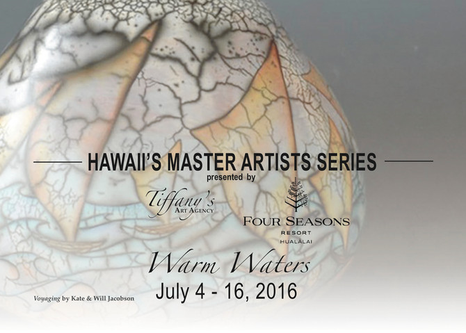 Hawaii's Master Artist Series