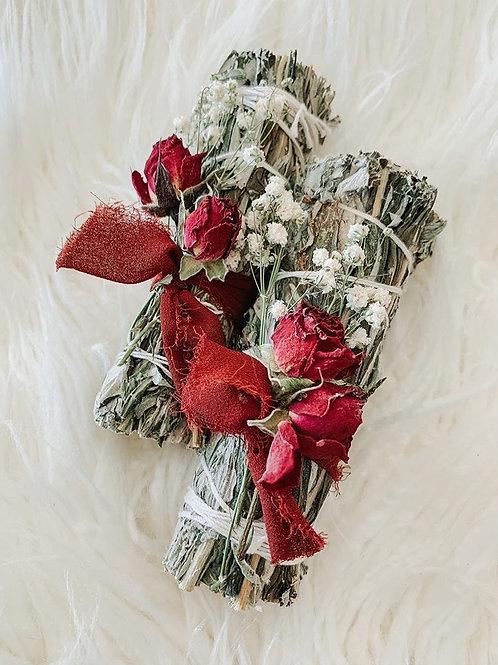 Yerba Santa Rose Bundle