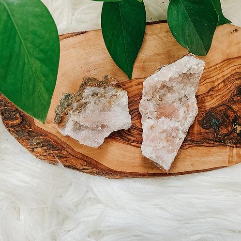 rare moroccan amethyst