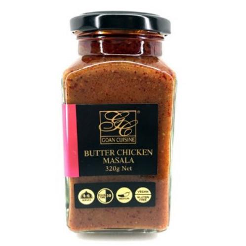 Butter Chicken Masala Sauce