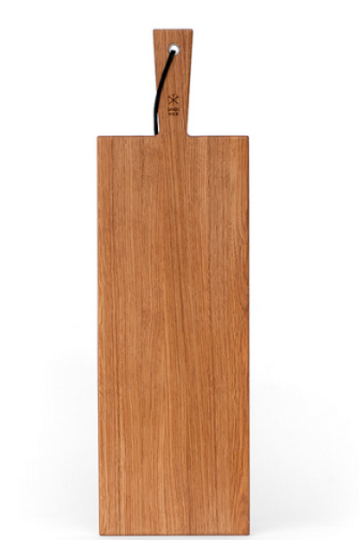 Cheese Paddle No.3 White Oak