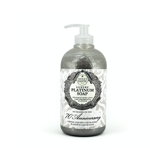 Platinum Hand & Body Wash