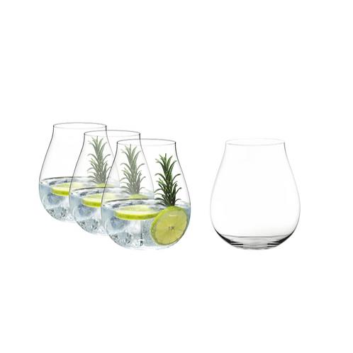 Gin Set ~ 4 Pce