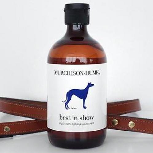 Best In Show ~ Dog Shampoo