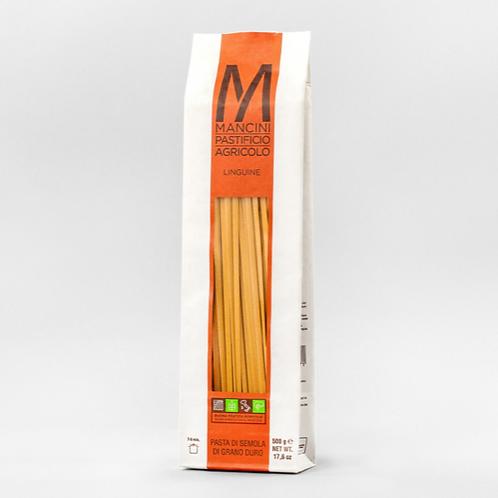 Pasta Mancini ~ Linguine